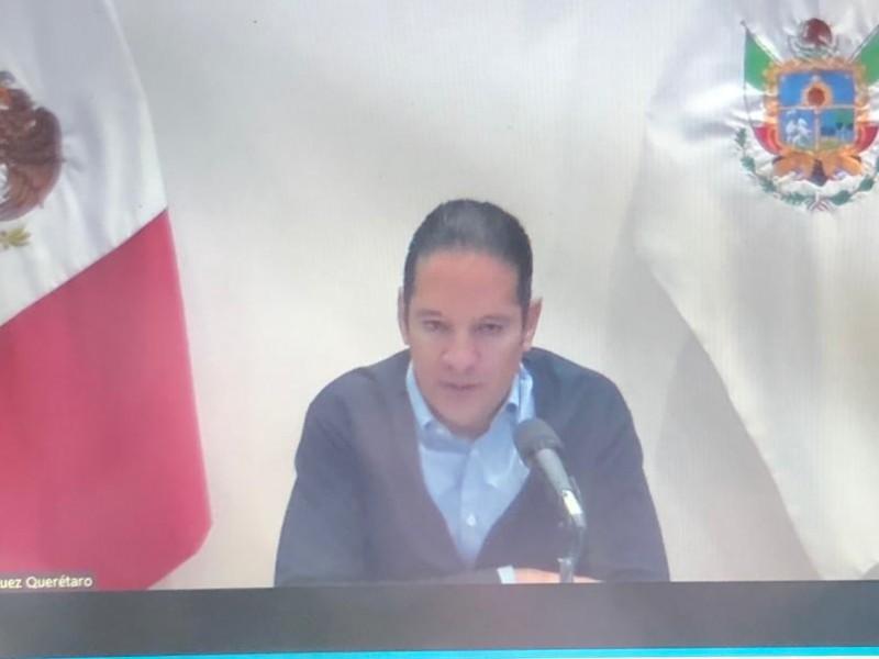 Regresa Querétaro a la actividad, estará limitada