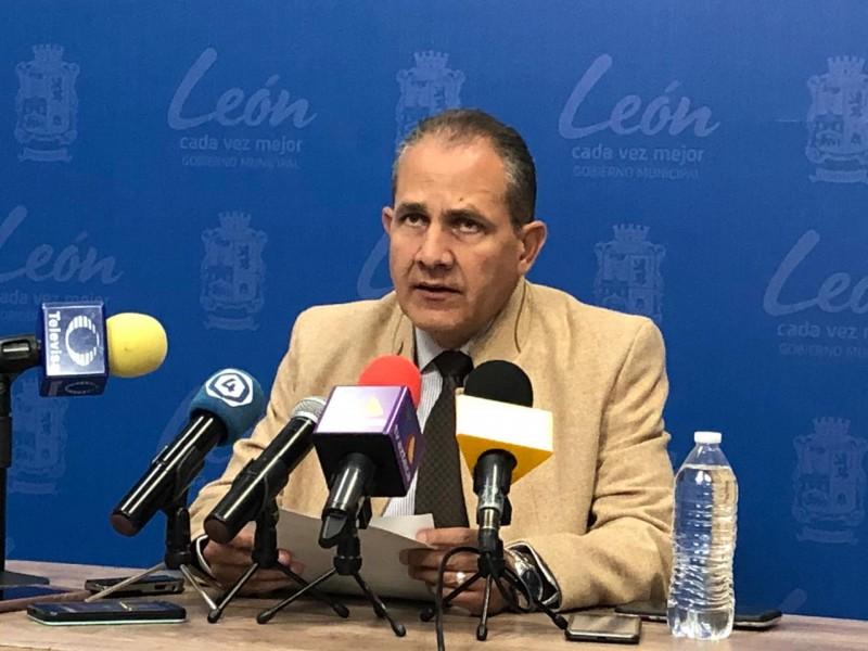 Regresa racha de un homicidio diario en León