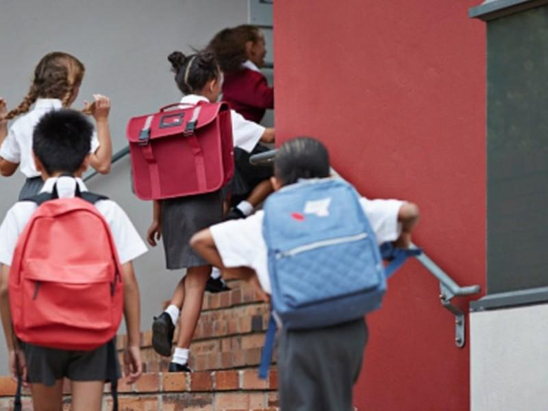 🎒Regresan a clases 25.4 millones de estudiantes