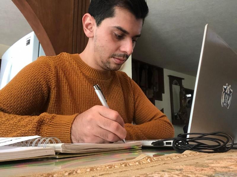 Regresan a clases virtuales 298 mil estudiantes de la UdeG