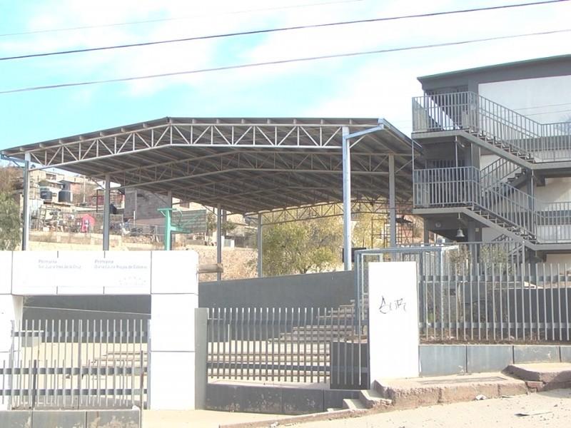Regresan a clases virtuales 42 mil alumnos en Nogales
