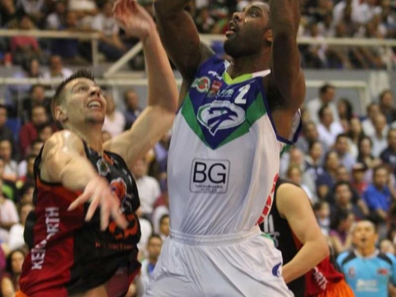 Podría regresar el baloncesto profesional a Xalapa