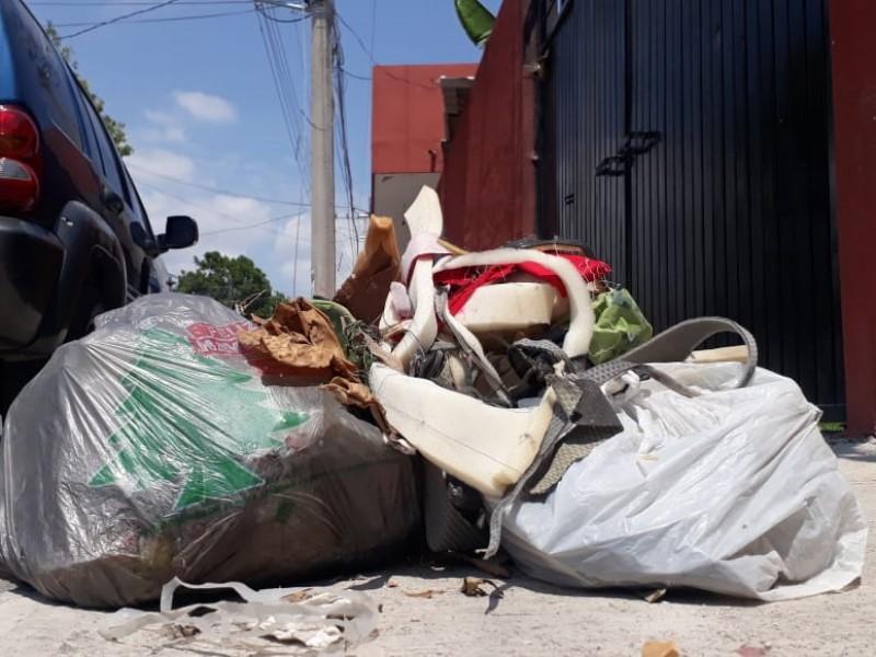 Regresará aplicación de sanciones a ciudadanos contaminantes