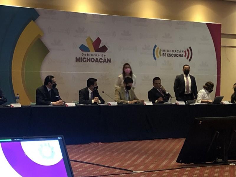 Regresarán a clases presenciales el 20 de septiembre en Michoacán