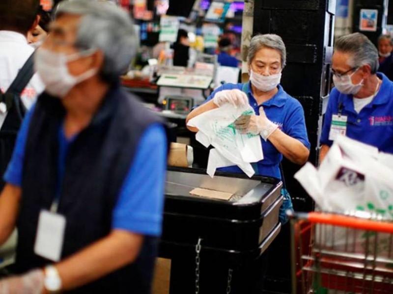 Regresarán a trabajar adultos mayores con segunda dosis