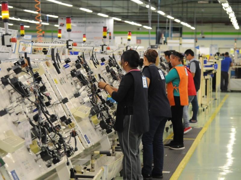 Regresarán más de 12 mil trabajadores recortados a Yazaki