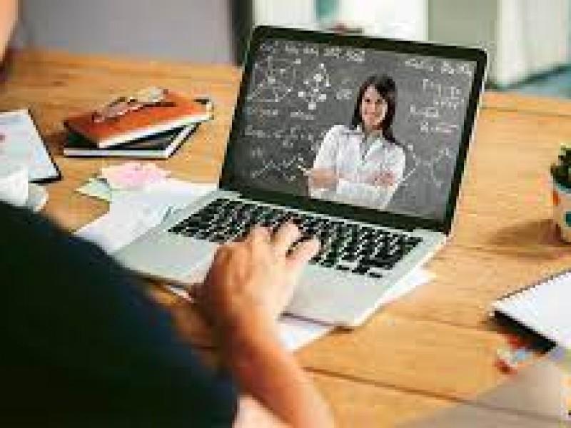 Regreso a clases virtuales
