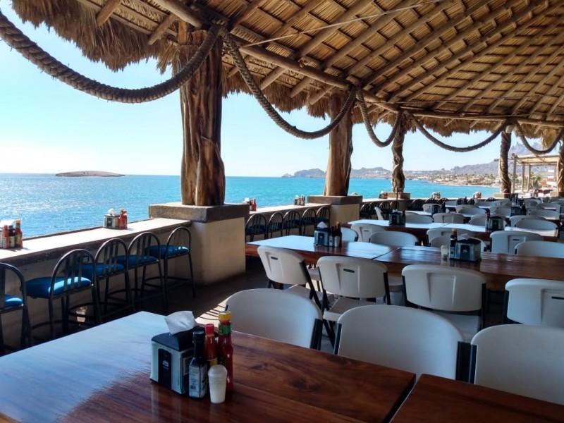 Regreso a semáforo rojo golpe económico para turismo en Sonora