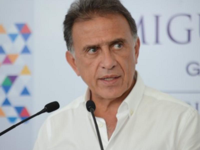 Califica FSTSE como regular gobierno de Yunes Linares