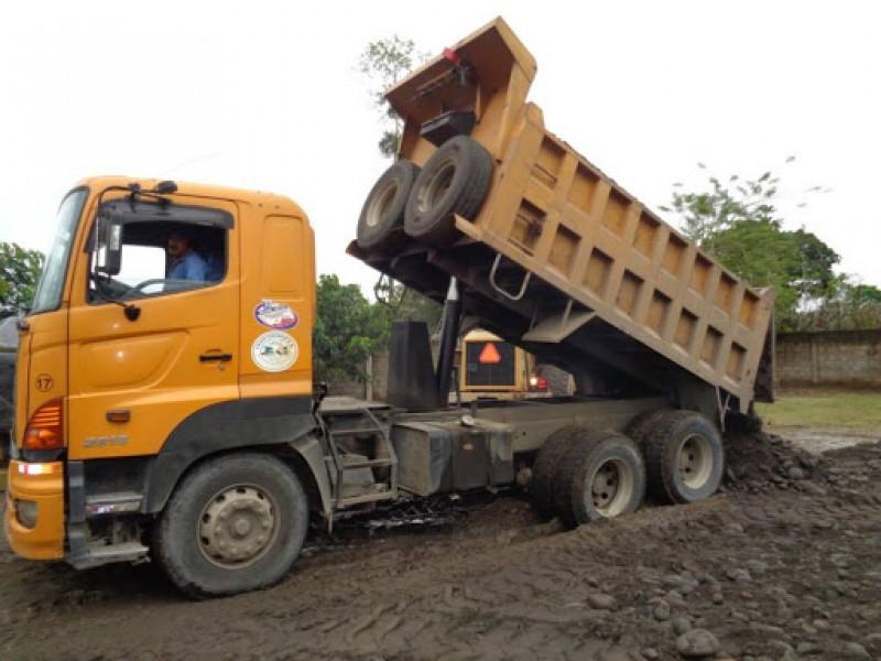 Regulará Secretaria de Movilidad transporte de carga