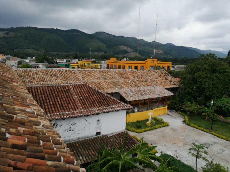 Rehabilita SOP casa rural en Socoltenango