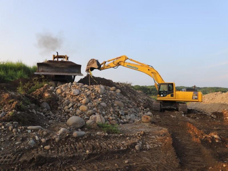 Rehabilita SOP puente del río Coatán en Tapachula