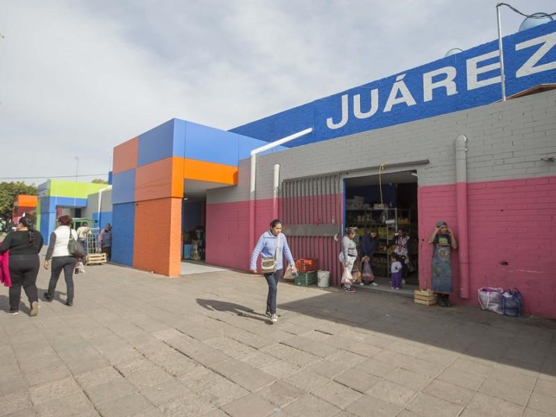 Rehabilitará Gobierno del estado mercados en SJR