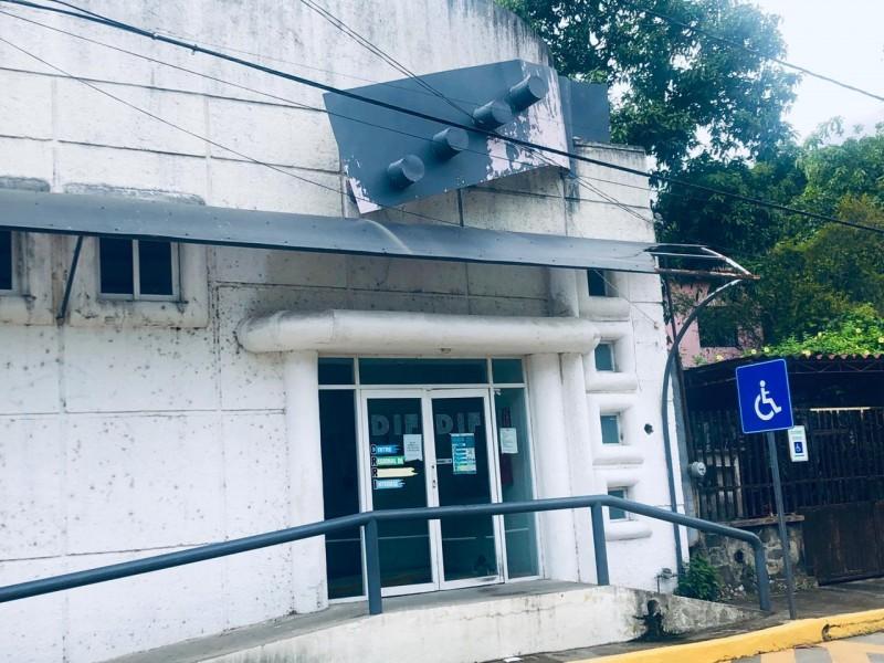 Rehabilitarán CRRI Tuxpan