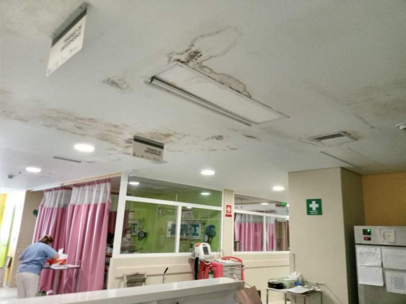 Rehabilitarán Hospital Infantil de Veracruz:Gobernador