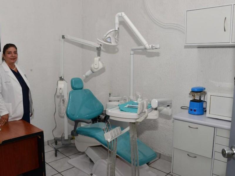 Rehabilitaron la clínica deportiva del INCUFID