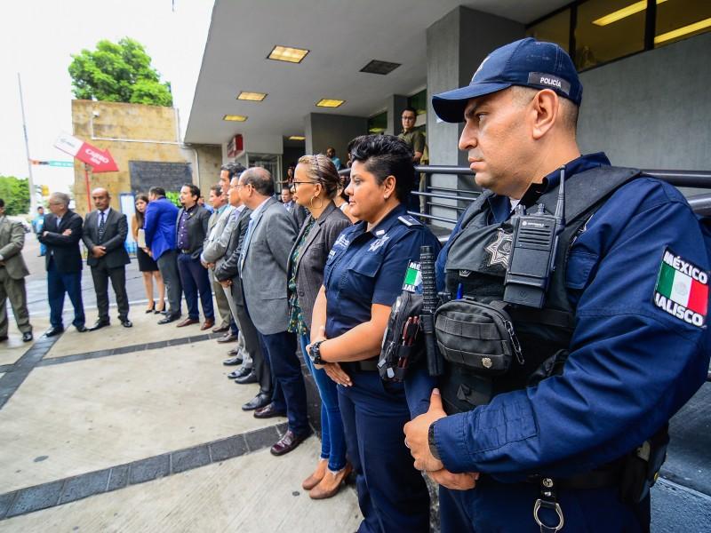 Reinauguran Centro Público de Mediación en Guadalajara