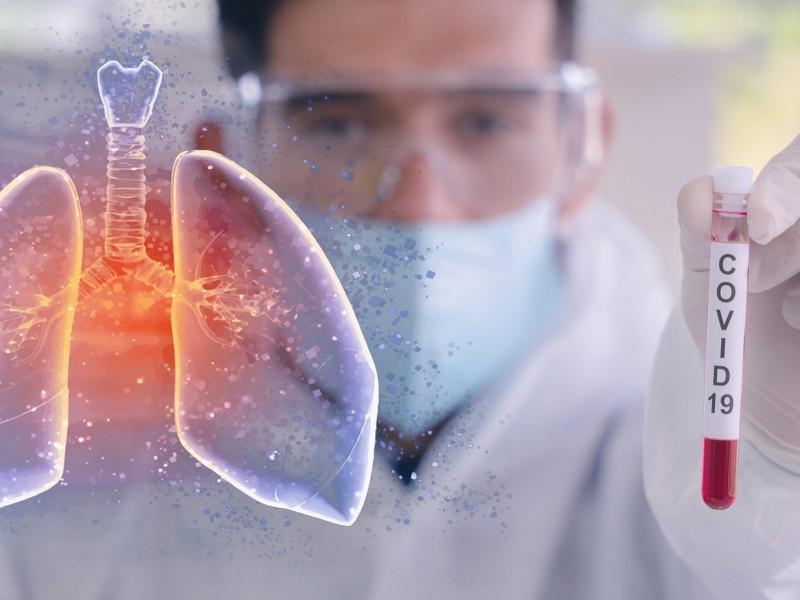 Reinfección de COVID19 podría ser mortal