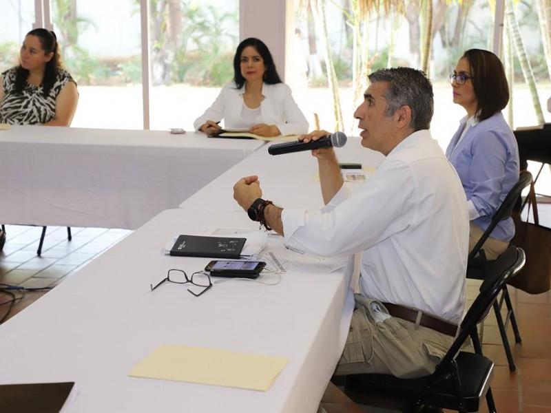 Reinicia DIF entrega de apoyos alimentarios bajo medidas preventivas