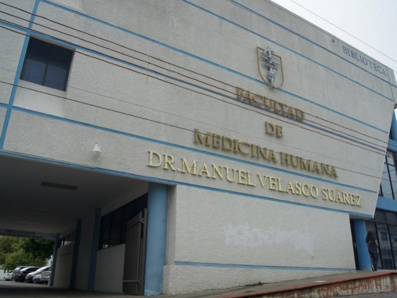 Reinicia UNACH aplicación de examen para médico cirujano