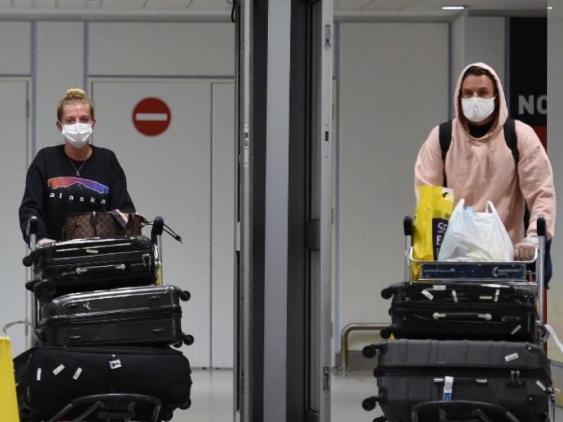 Reino Unido exigirá prueba PCR a turistas mexicanos