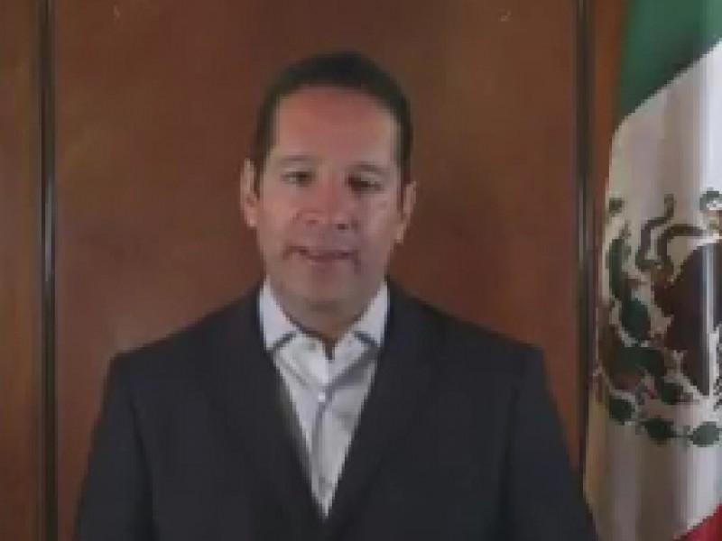 Reitera gobernador compromiso con la población Serrana
