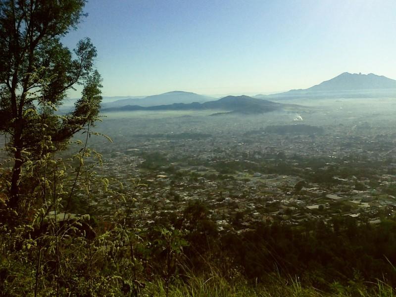 Relleno sanitario Xalisco no afectará Cerro San Juan