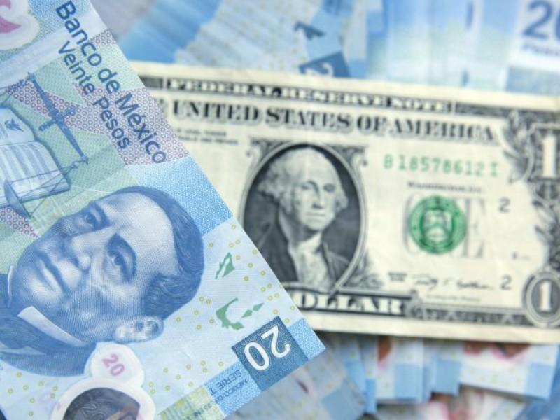 Remesas a México crecen por tercer mes consecutivo