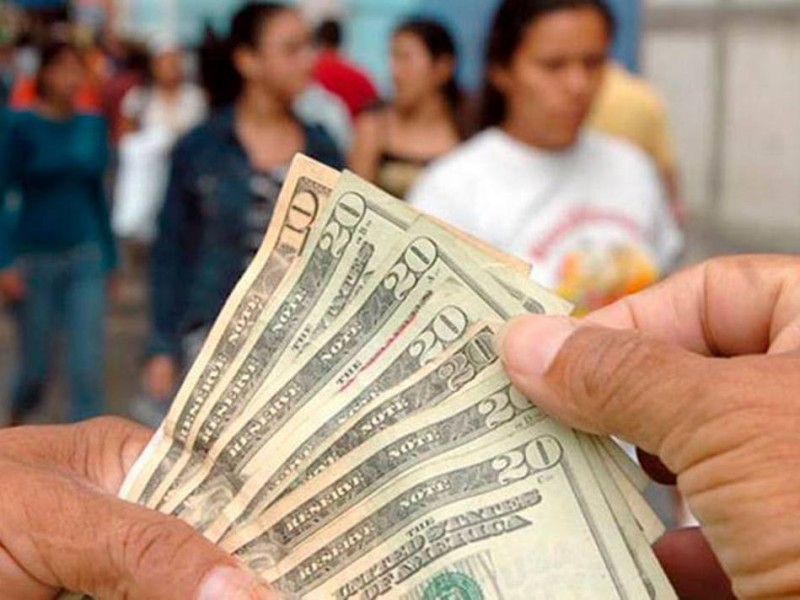 Remesas de EEUU siguen llegando a México