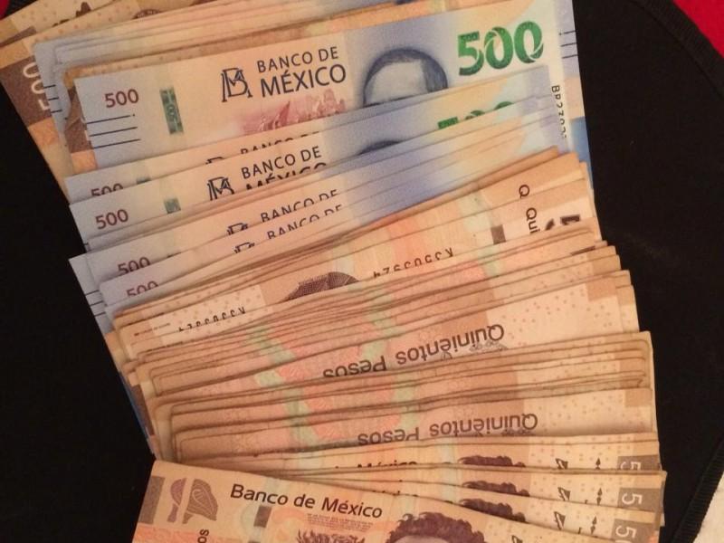 Remesas sostienen la economía en Guanajuato