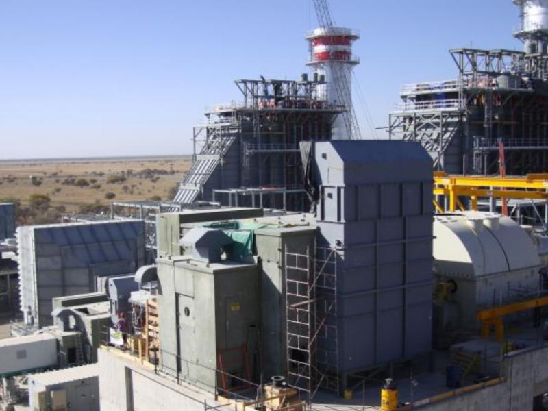 Renuentes a construcción de nueva termoeléctrica