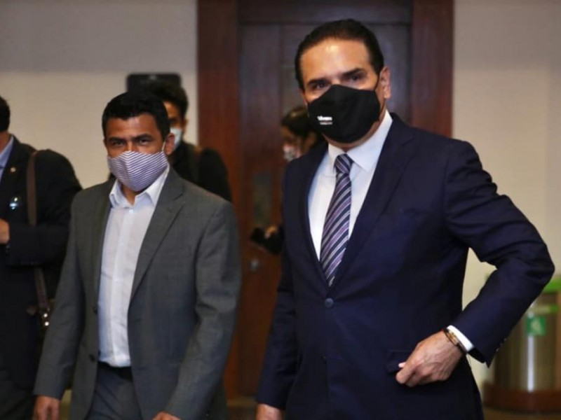 Renuncia coordinador de Comunicación Social del gobierno michoacano