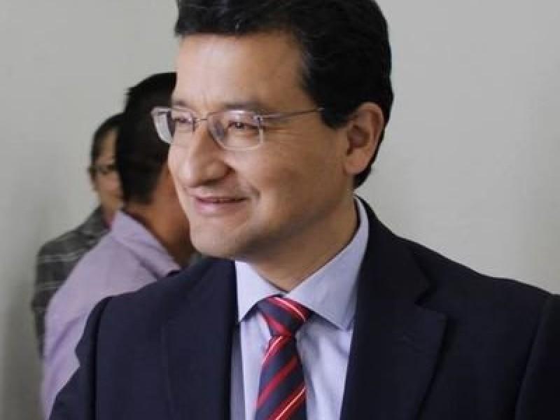 Renuncia fiscal de Oaxaca