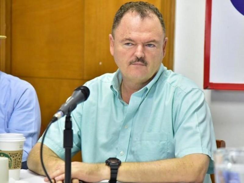 Renuncia Gándara al PRI para unirse a alianza por gubernatura