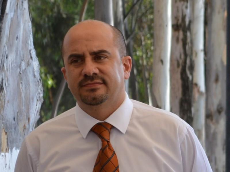 Renuncia Ismael Del Toro a la candidatura de Guadalajara