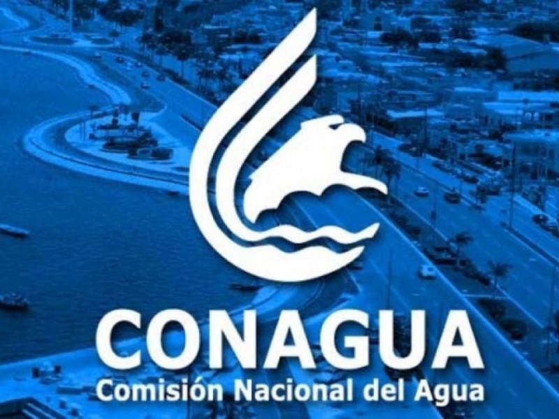 Renuncian 6 funcionarios de CONAGUA; AMLO anuncia relevos