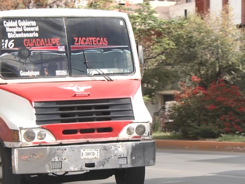 Reordenamiento de rutas deberá cubrir déficit de transporte