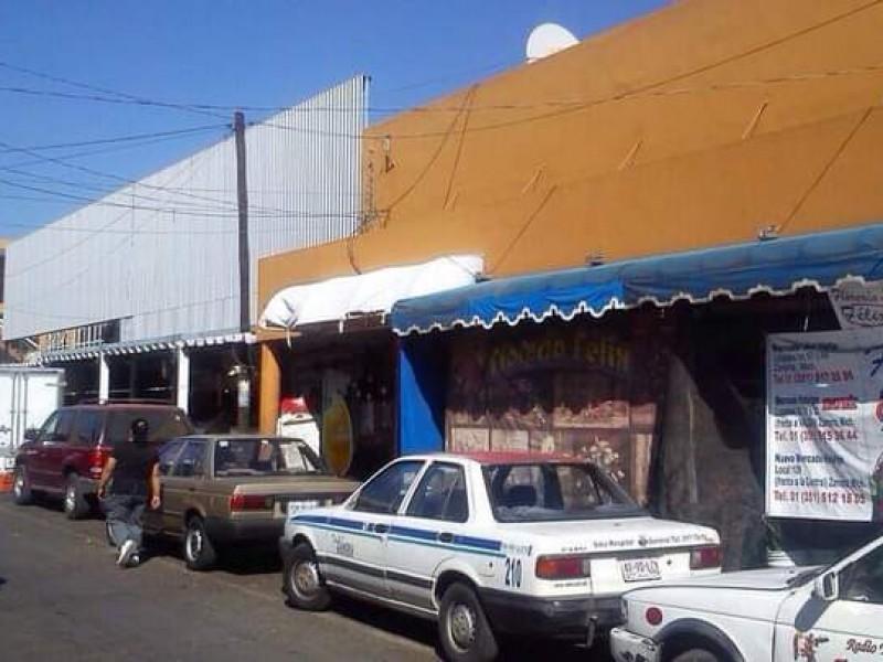 Reordenarán mercados municipales en Zamora