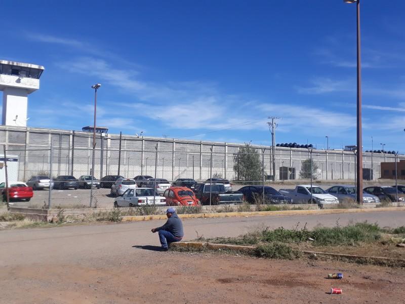 Reos de alta peligrosidad en cárceles zacatecanas: Tello