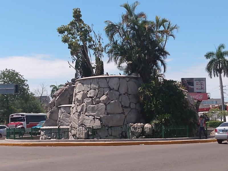 Reparar cascadas costaría medio millón de pesos