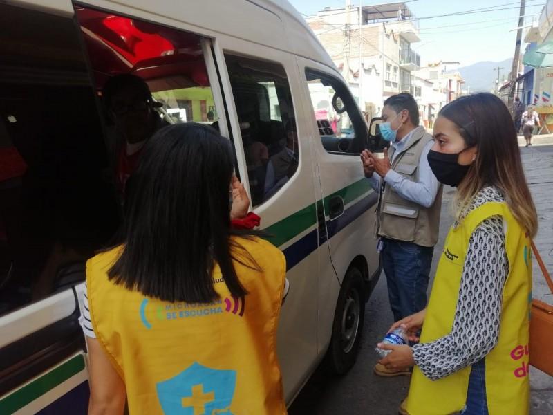 Reporta Michoacán 298 nuevos casos de Covid19