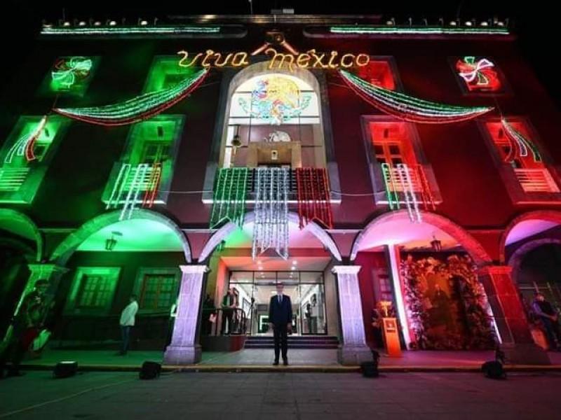 Reporta Protección Civil Zamora saldo blanco en festejos patrios