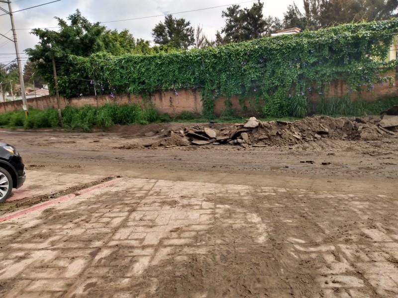 Reporta Tlajomulco 50 casas dañadas por tormenta
