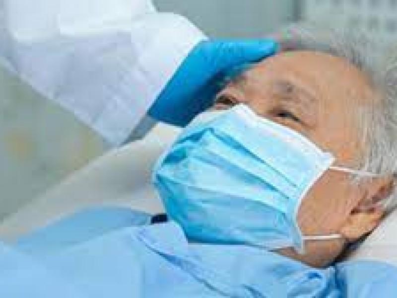 Reportan 162 nuevos contagios COVID en Puebla