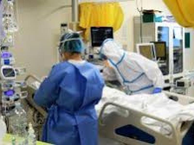 Reportan 326 nuevos contagios COVID19 en Puebla
