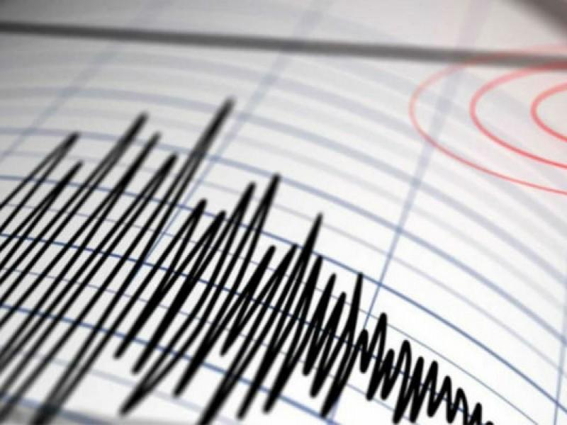 Reportan 46 sismos en seis estados