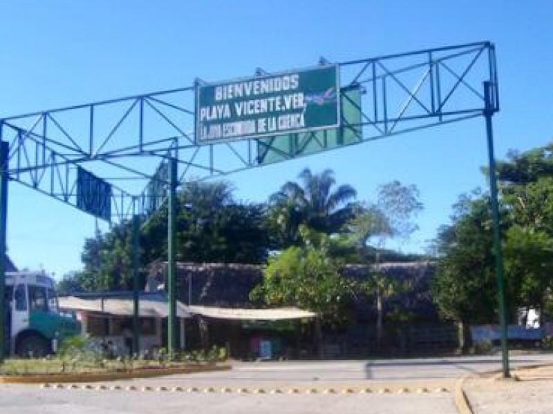 Reportan a tres jóvenes desaparecidos en Sochiapan