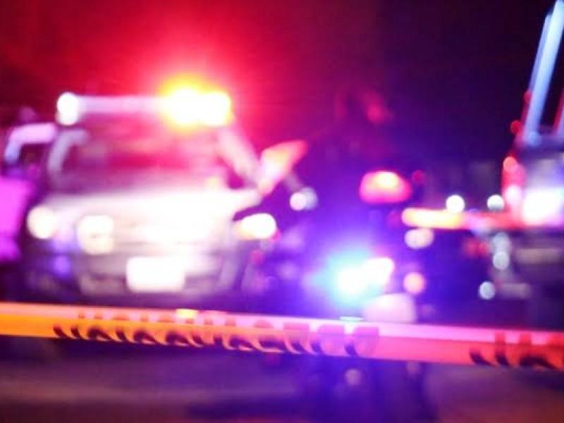 Reportan agresión armada a vivienda en Fresnillo