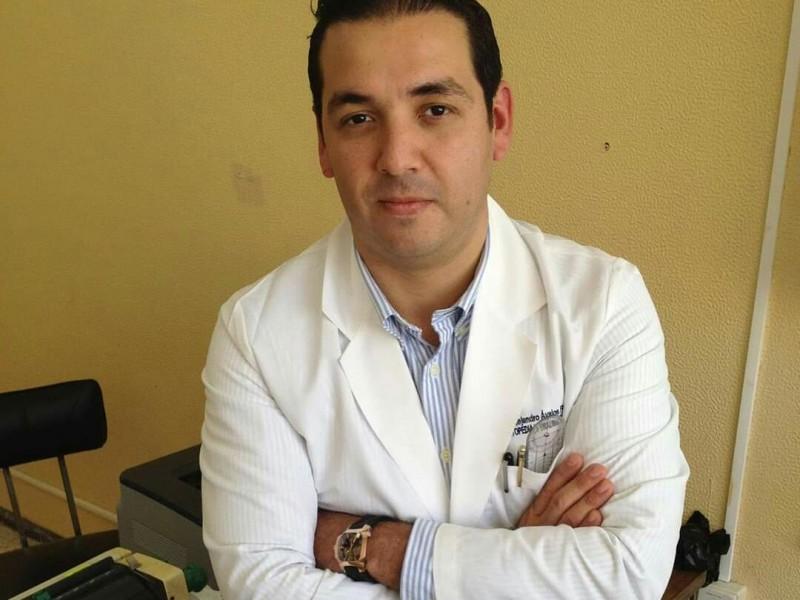 Reportan delicado a Ex director de Hospital Civil-Tepic