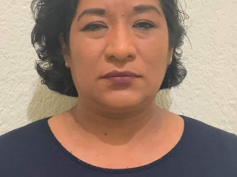 Reportan desaparición de regidora del Ayuntamiento de Perote